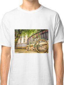 Autumn colour Classic T-Shirt