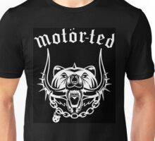 Motor Ted Unisex T-Shirt