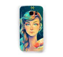 Pisces Samsung Galaxy Case/Skin