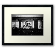 Windows... Framed Print