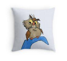 Archimedes Throw Pillow