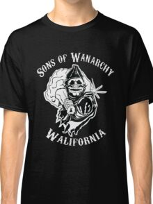 Sons of WAA-narchy Classic T-Shirt