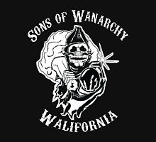 Sons of WAA-narchy T-Shirt