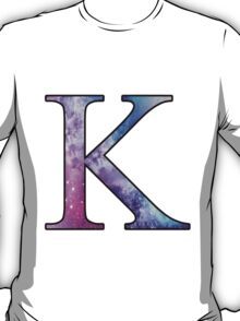 Kappa Galaxy T-Shirt