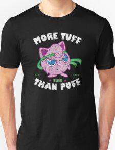 Tuff Puff T-Shirt