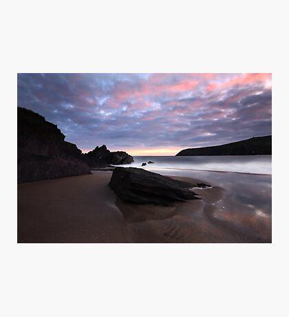 Dingle Sunset - Co. Kerry Photographic Print