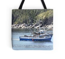 The Eastern Kyle Tote Bag