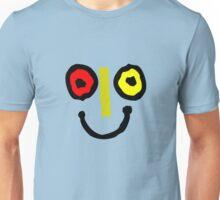 Bahamas goombay punch face geek funny nerd Unisex T-Shirt
