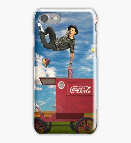 Happy... iPhone Case/Skin