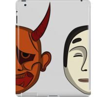 Heaven or Hell? iPad Case/Skin