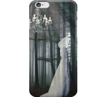 Separation... iPhone Case/Skin