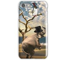 Be Silly... iPhone Case/Skin