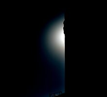 a light from behind by ragman