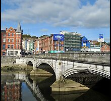 St'Patrick's Bridge by Albert  Baja