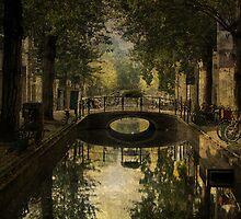 Gouda by Ellen van Deelen