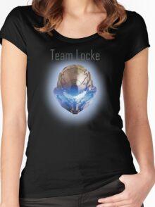 Halo 5 Team Locke Women's Fitted Scoop T-Shirt