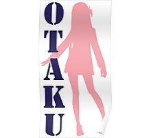 Otaku female Poster