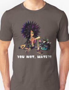 Splatoon! Spyke  - YOU WOT, MATE?! Unisex T-Shirt