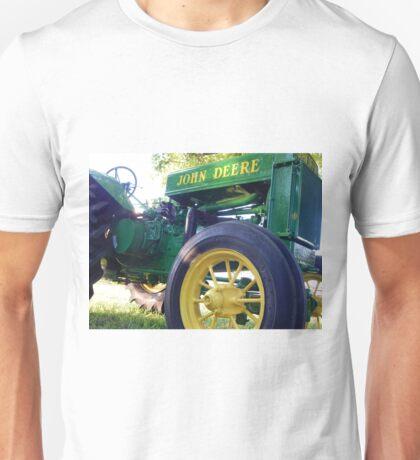 Antique John Deere Unisex T-Shirt