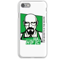 Top Cook iPhone Case/Skin