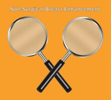 Breast Enhancement by YellowGecko