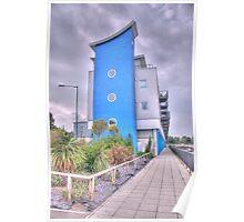 Venture Court,Gravesend Poster