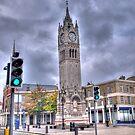 The Clocktower,Gravesend by brianfuller75