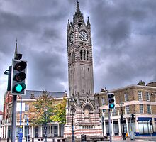 The Clocktower,Gravesend by brianfuller75