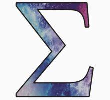 Sigma Galaxy by katiefarello