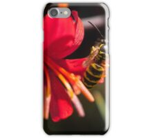 Getting the Nectar iPhone Case/Skin