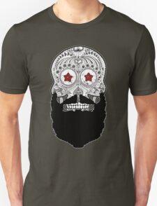 Skull Beard T-Shirt