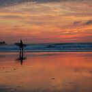 Surfers paradise by kell24