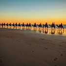 cable beach cable train  by Elliot62