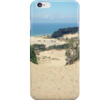 DUNE! iPhone Case/Skin
