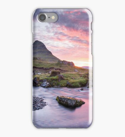 Paradise Lost (Panorama 2.5:1) iPhone Case/Skin
