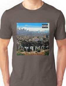 Compton The Soundtrack Unisex T-Shirt