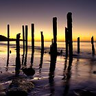 Sticks and Stones by Photography1804
