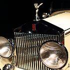 The Rolls Royce 2 by transportation