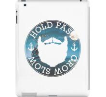 HFGS Pirate Ship iPad Case/Skin