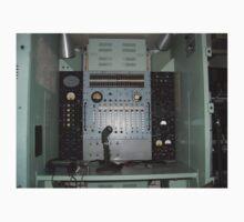 Telephone Switchboard Truck by JoyEVIL