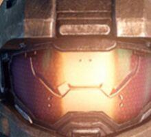 Halo 5 Team Chief Sticker