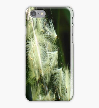 Where are you going ? - JUSTART © iPhone Case/Skin