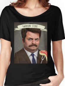 Swanson Steak Women's Relaxed Fit T-Shirt