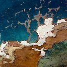 Great Barrier  Reef..? by Albert Sulzer