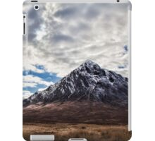 Glen Coe Mountains of Scotland Wow! iPad Case/Skin