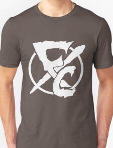 FLESH COLLISION  T-Shirt
