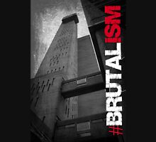 Brutalism #1 Unisex T-Shirt