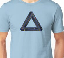 Pac Man Infinite Unisex T-Shirt