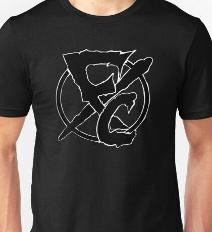 FLESH COLLISION 2 Unisex T-Shirt