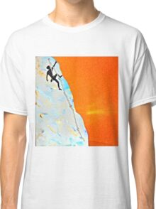 To the top Classic T-Shirt